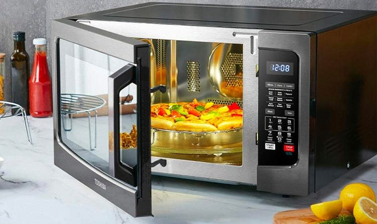 What you can do with a microwave oven